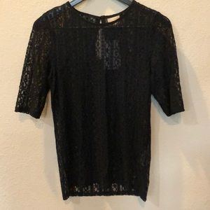 Vero Moda black blouse